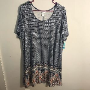 Just be dress